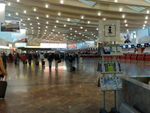 Viena Airport