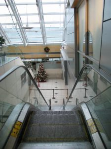 St. John's International Airport