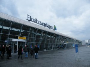External Eindhoven Airport
