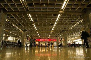 Aeropuerto Guarulhos