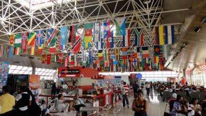 Aeropuerto Internacional José Martí, La Habana