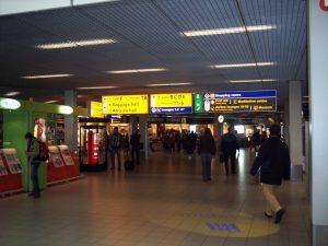 Aeropuerto Internacional de Amsterdam Schiphol