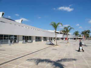 Aeropuerto Casablanca