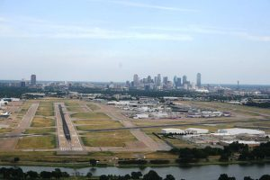 Aeropuerto de Dallas love Field