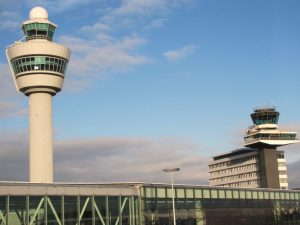 Towers - Amsterdam-Schiphol (AMS)