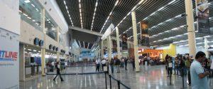 Aeropuerto,La Mesa,San Pedro Sula