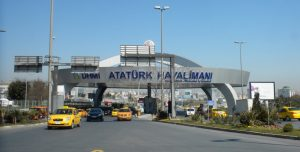 Ataturk Havalimani