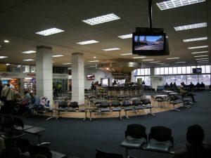 Aeroporto El Dorado - Bogotà