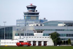 Prague Airport, Control Tower