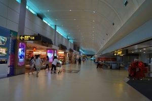 Aeropuerto de Taiwan
