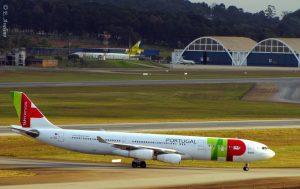 Compañias aéreas y destinos