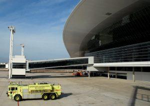 Aeropuerto de Internacional de Carrasco