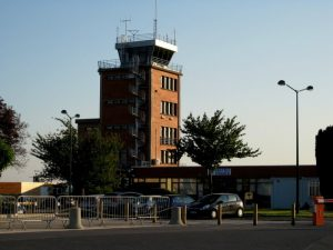 Airport de Beauvais