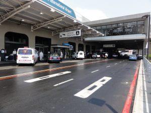 OR Tambo International Airport (JNB), Domestic Terminal