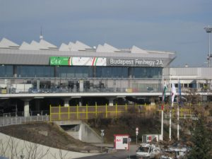 Budapest International Airport
