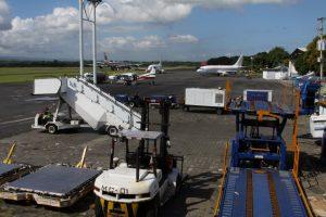 Airport Managua