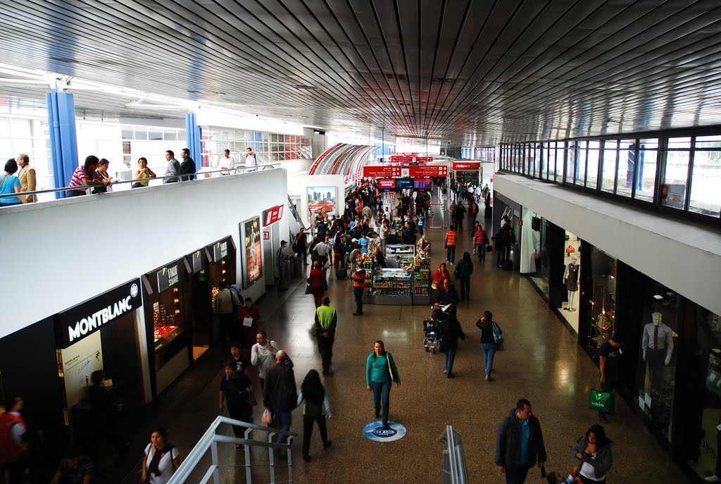 Rent A Car Bogota Aeropuerto