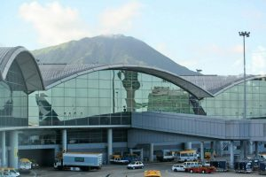 Aeropuerto de Hong Kong, terminal 3