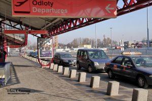 Warsaw Chopin Airport (WAW)
