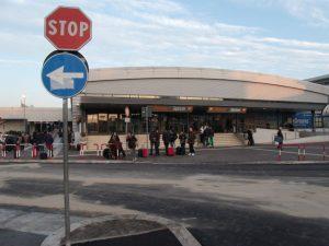 Aeropuerto de Ciampino