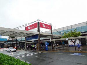 Aeropuerto de Brisbane