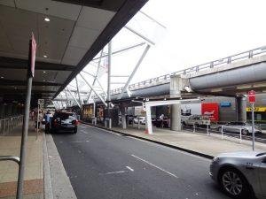 Hall principal Aeropuerto de Sídney