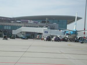 BUD-Liszt Ferenc Airport (terminal2)