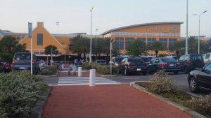 Flughafen Curacao