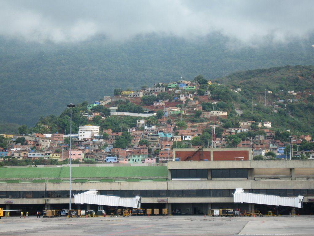 Car Rental Maiquetia Airport