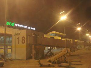 Faro - Aeroporto