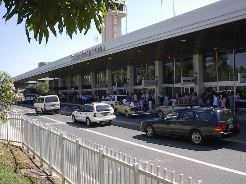 Car Rental At Romero Aeropuerto