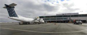 Aeropuerto de San Juan de Terranova