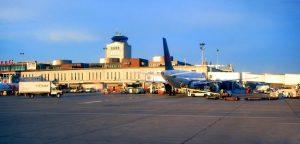 Aeropuerto Internacional James Armstrong