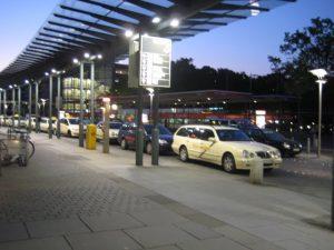 Taxis del Aeropuerto de Bremen
