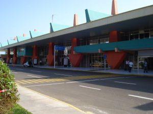 Aeropuerto Cerro Moreno, Antofagasta