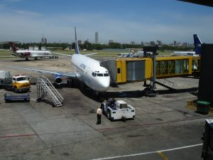 Compañías aéreas y destinos
