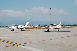 Aeroporto Brescia Montichiari