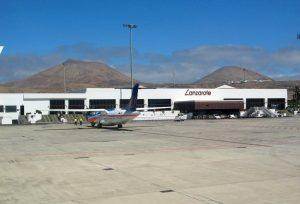 Flughafen Lanzarote
