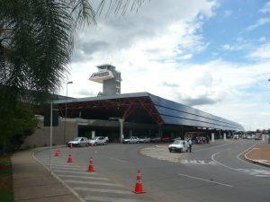 Aeroporto de Brasília - DF