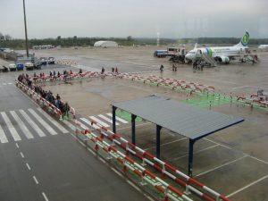 Airport Girona