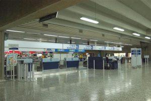 Aeropuerto de Barranquilla