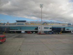 Airport Tenerife Sur - Reina Sofia