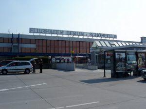 Berlin - Flughafen Schönefeld
