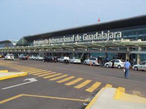 Aeropuerto Intl de Guadalajara