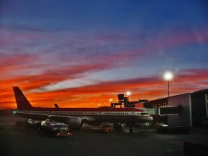 Alicante Airport España