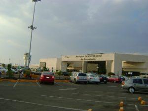 Aeropuerto del Bajio