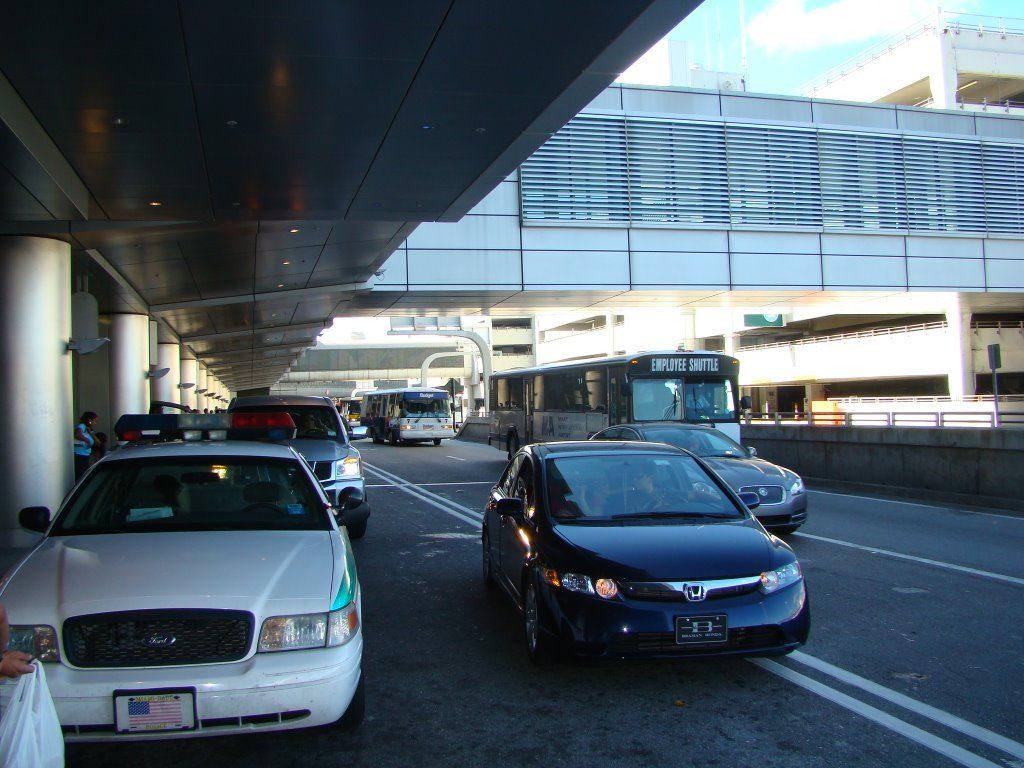 Aeropuerto Internacional de Miami (MIA) - Aeropuertos.Net