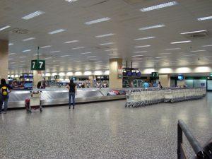 Aeropuerto de Malpensa Milano