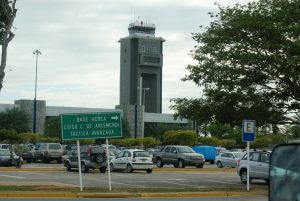"Del Caribe ""Santiago Mariño"" International Airport"