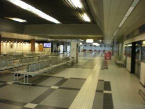 Interipres del Aeropuerto de Bari